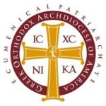Greek Orthodox Logo