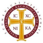 Greek Orthodox Logo
