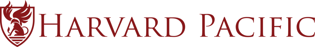 HarvardPacific logo